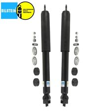For Mercedes R107 W110 W115 W114 Pair Set of 2 Front Shock Absorbers Bilstein