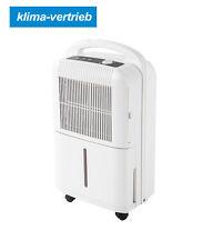 Lübra WDH 101 pro Luftentfeuchter leise, energiesparsam, zuverlässig