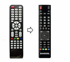 Telecomando compatibile per Nordmende ND50KS4000S già programmato