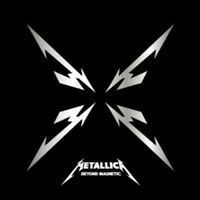 Metallica : Beyond Magnetic CD EP (2012) ***NEW*** FREE Shipping, Save £s