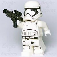 Star Wars LEGO® First Order Stormtrooper Minifigure 75225 75166 75179 Genuine