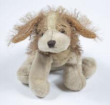 Webkinz Ganz Cocker Spaniel Puppy Dog Hm011 Plush Stuffed Animal No Code