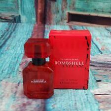 Victoria's Secret BOMBSHELL INTENSE Perfume Eau de Parfum EDP 0.25 oz New
