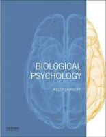 Biological Psychology, Paperback by Lambert, Kelly G., Brand New, Free shippi...