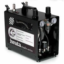 Iwata-medea Power Jet Pro Air Compressor IS975