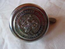 sonnette ancienne vintage Saint Christophe