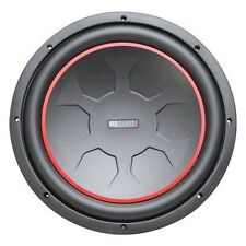 "MB Quart 12 "" doppio suono BOBINA 2OHM ottima qualità 700 WATT AUDIO AUTO"