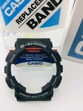 Genuine Casio Watch Bezel G-Shock GA-110 GA-100 GD-100 GD-120 Black Cover Shell