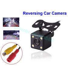 Reverse Camera Rear View Backup Reversing -- 4 LED Night Vision HD