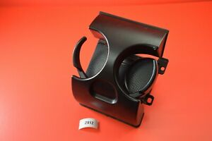 B#15 00-04 TOYOTA AVALON CENTER CUP HOLDER CENTER CONSOLE BLACK 55620-AC020 OEM