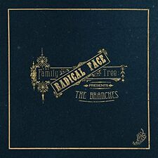 Radical Face - The Family Tree The Branches [CD]