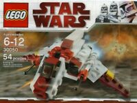 Lego Star Wars Republic Attaque Navette 30050 Neuf Emballé