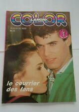 Lancio color album # 620 , 1989