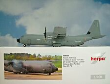 C-130j-30 French AF Et02.061 1/200 Herpa