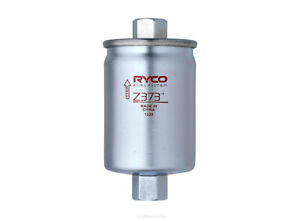 Ryco Fuel Filter Z373 fits Ford Territory 4.0 (SX,SY), 4.0 (SZ), 4.0 AWD (SX,...