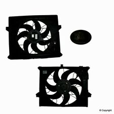 Engine Cooling Fan Assembly fits 2006-2013 Mercedes-Benz ML350 ML350,R350 ML550