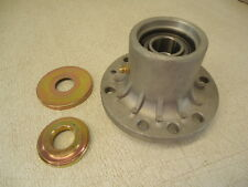 NEW Mower Deck Spindle Housing with Bearings for Toro Exmark 1-634619 103-2533