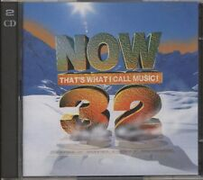 Various Artists - Now That's What I Call Music 32 (CD Album)
