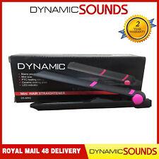 dynamique DS -6002 Mini salon céramique voyage Lisseur à cheveux multi voltage