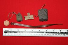 ALERT LINE 1/6TH SCALE WW2 RUSSIAN SOVIET Belt & equipment  AL100015