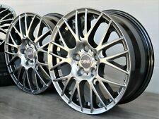 Ford Galaxy WGR 16 Zoll Alufelgen DBV 5KS 003 ET40 Hyper Silber ABE NEU
