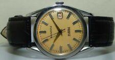 Superb Vintage Sandoz Automatic Mens Swiss Wrist Watch Old S116 Antique