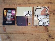 Grand Theft Auto: San Andreas, Rockstar, PC DVD-ROM