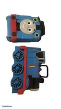 Thomas the Train & Friends Minis ( Lot of 15) And Two Cases