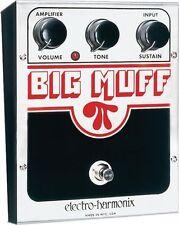Electro-Harmonix Muff Fuzz Crying Tone Fuzz Guitar Effect Pedal