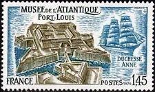 "FRANCE N°1913 ""PORT-LOUIS, MORBIHAN"" NEUF xx TTB"