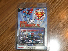 Action Dale Earnhardt Jr. #3 Superman 1999 Monte Carlo 1/64  Nascar AC delco