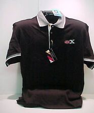 GNX BUICK  TWO TONE GM LICENSED POLO SHIRTS(8537)