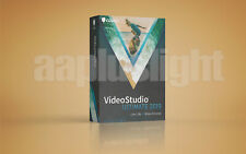 Corel VideoStudio Ultimate 2019 - Video & Movie Editing Suite - Brand New -