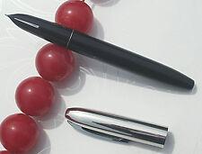New  HERO 565 fountain pens  51 Style Students pen Fine nib  -565#black