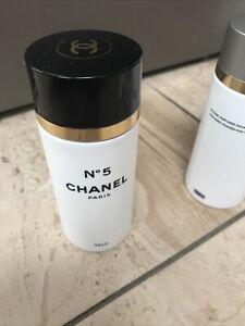 Chanel No 5 Talc 150g