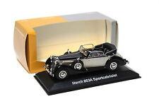 1:43 Minichamps autresdomaines 853a sport cabriolet dealer New chez premium-MODELCARS