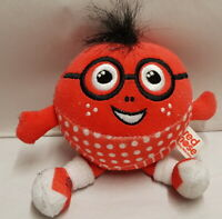 Red Nose Day Soft Toy Red Spot