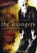 The Strangers [New DVD] Ac-3/Dolby Digital, Dolby, Dubbed, Rated , Slipsleeve