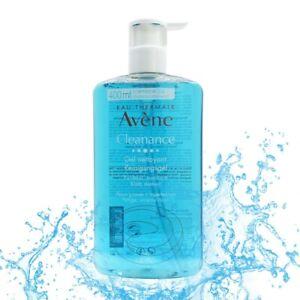 AVENE Cleanance Reinigungsgel 400 ml 11516474 Avene