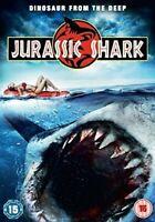 Jurassic Shark [DVD][Region 2]