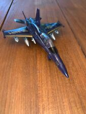 US NAVY BLUE ANGELS DIECAST 9 x 6 1/2 INCHES Pullback
