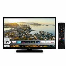 Bush ELED24HDS 24 Inch HD Ready Smart Led TV With Built in Wi-Fi - Warranty