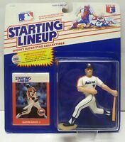 1988 GLENN DAVIS -Starting Lineup -SLU -Sports Figurine - HOUSTON ASTROS