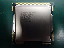 20 X Intel Xeon Processore SLBLD X3450 8M Cache 2.66 GHz 95w JOB LOT