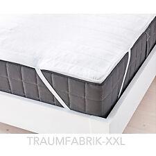 IKEA Matratzenschoner 90x200 cm Matratzenschutz Matratzen Schutz Auflage NEU&OVP