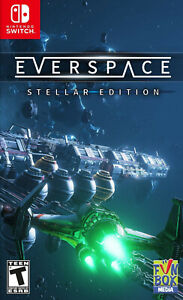 EverSpace *STELLAR EDITION* (Nintendo Switch) New