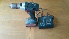 Metabo SB 18 LTX impuls & charger