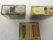 RELAY GENERAL PURPOSE SPDT 12A 24V  Coil 24VDC , 12A 250VAC, RP410024 Schrack.