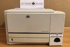 C7063A - HP LaserJet 2200DN A4 Mono Laser Printer