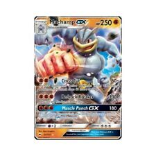 Near Mint or better Fighting Ultra Rare Pokémon Individual Cards